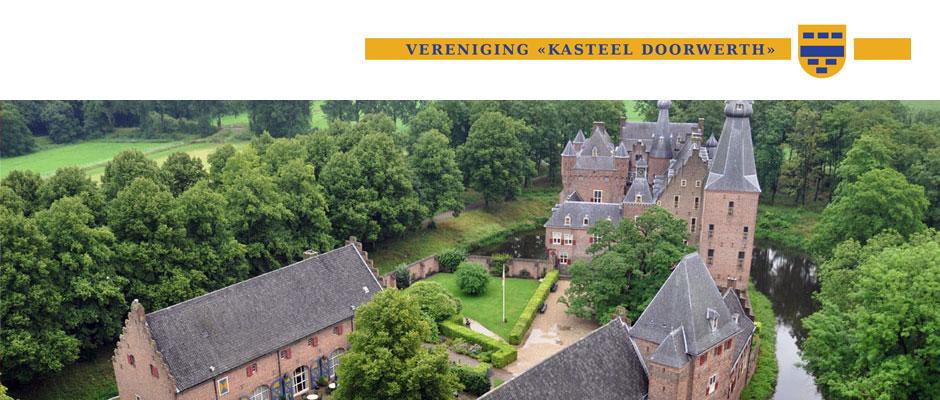 Vereniging Kasteel Doorwerth